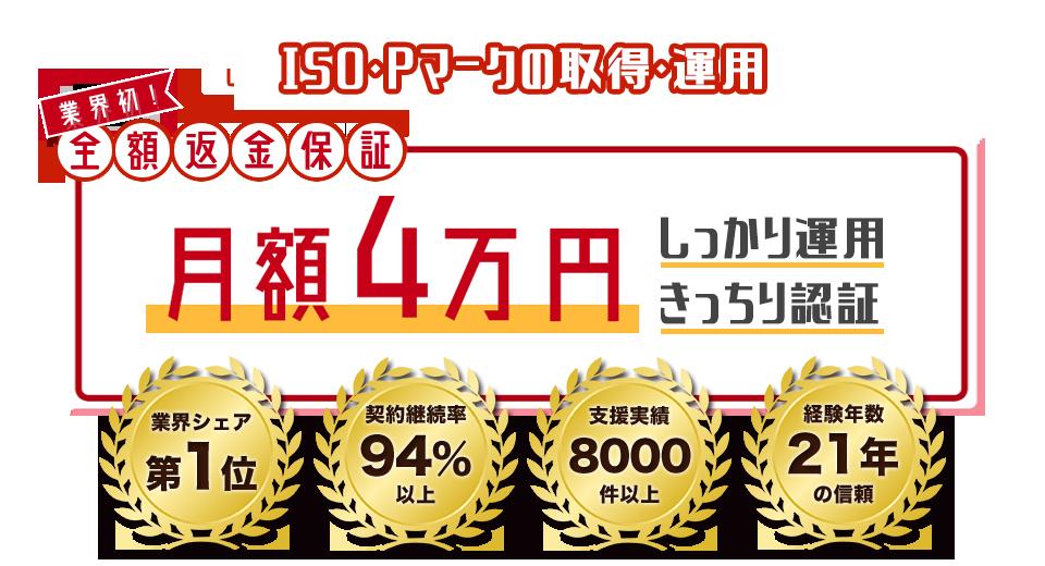 ISO9001・ISO14001の新規取得、運用代行専門コンサルティング会社ISO総合研究所
