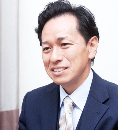 代表取締役会長 山口智朗